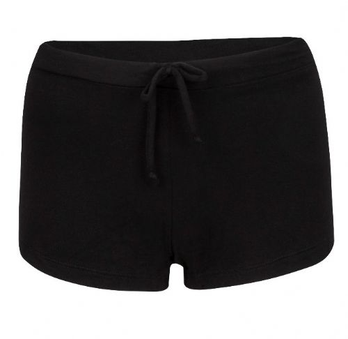 Cordoan Roll Down Shorts